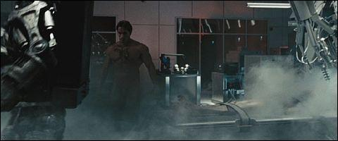T 800 Terminator Salvation Back > Gallery For > Terminator Salvation T 800