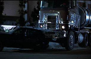 The Terminator Faq