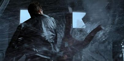 T 800 Terminator Salvation Same with Terminator Salvation where Marcus fights the T-800 and they ...