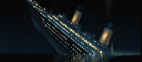 Titanic adventure out time Foto