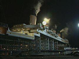 Titanic Faq